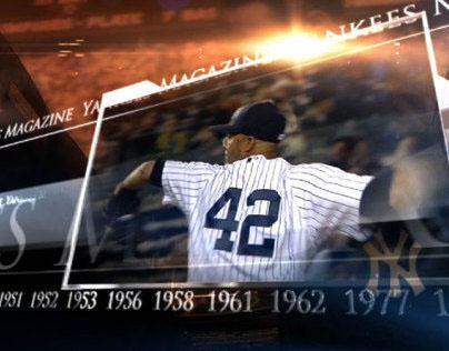 Yankees Magazine OPEN