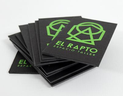///El Rapto B·Cards