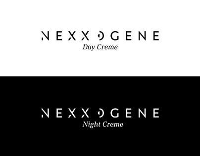 2017 | NEXXOGENE Day/Night Creme | Product Logo