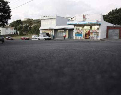 Ruakawa Street