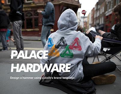 Palace Hardware