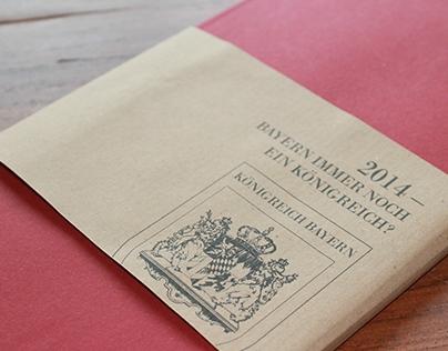 2014 - Bayern immer noch ein Königreich?