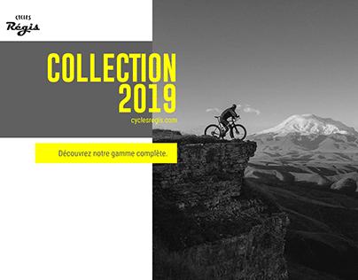 Cycle Regis - Document Interactif