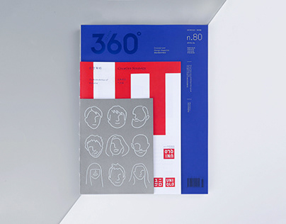 Design 360° Magazine No.80 Creative Strategy