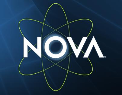 NOVA Elements iPad App