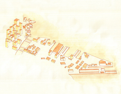 RISD Architecture: Urban Design