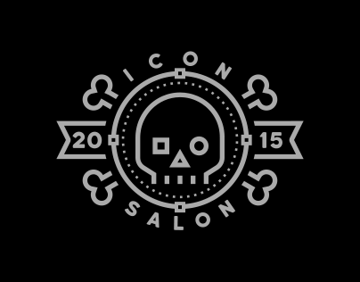 Icon Salon 2015
