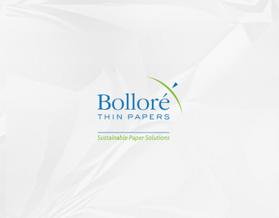 Bolloré Thin Papers