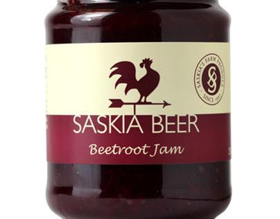 Saskia Beer