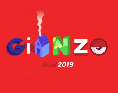 Gianzo Reel 2019