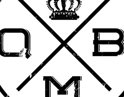 queen bee market logo