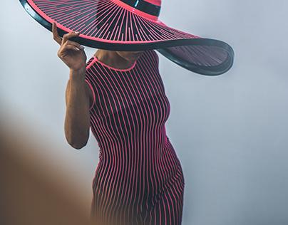 Latex Hat