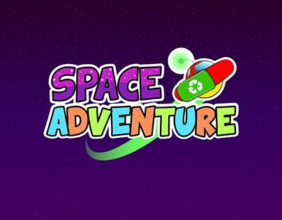 Video tutorial del videojuego Space Adventure