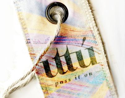 Uttú | Pass it on