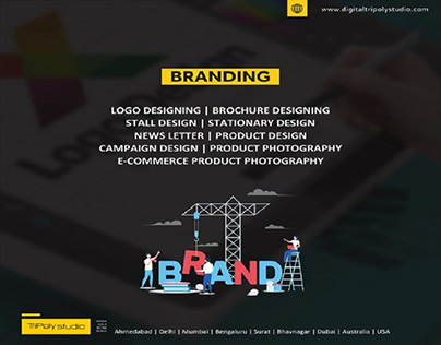 Here Are 10 Unique #Branding Ideas To Consider In 2020