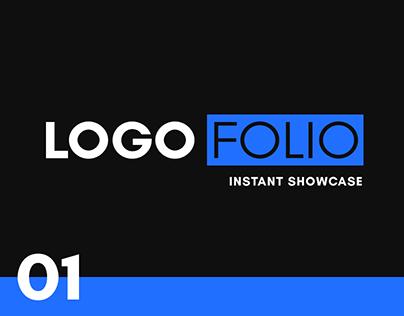 Logofolio 01 | Instant Showcase