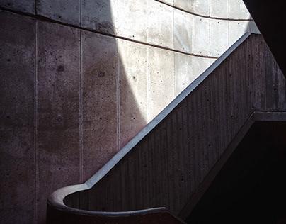 CA | John Andrews | Andrews Building
