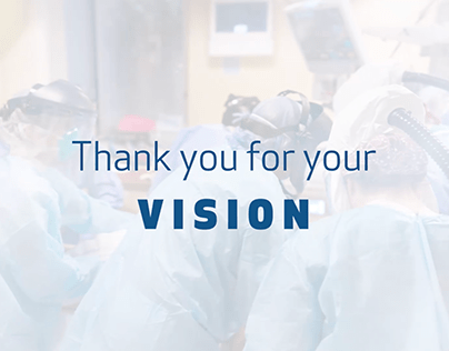 Houston Methodist Hospital COVID-19 Thank You Video