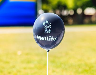 MetLife - photo & video