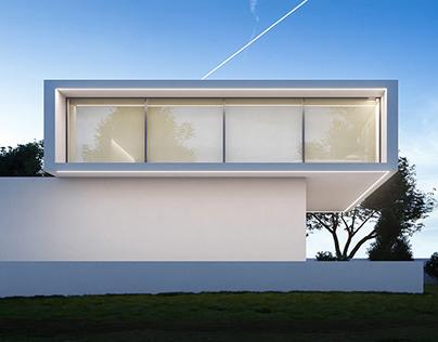 Unpretentious House