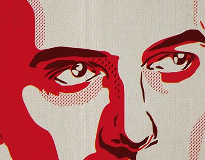 "JOE STRUMMER | ""THE FUTURE IS UNWRITTEN"""