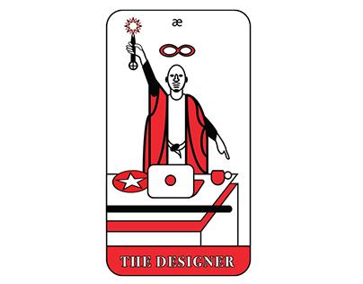 The Designer Card