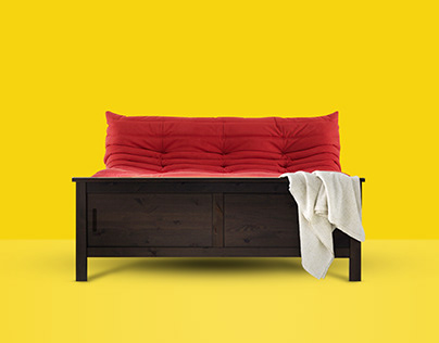 THE IKEA SALE GIVES YOU MORE!