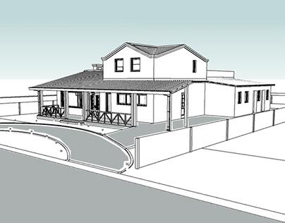 Modelos Arquitectonicos