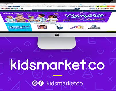 Kidsmarket.co