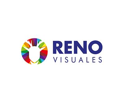 Logo - Reno Visuales