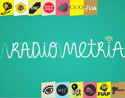 Radiometrías