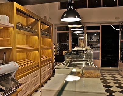 Meli bakery