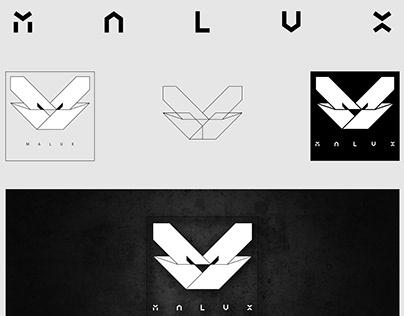 Malux ID / Logotype.