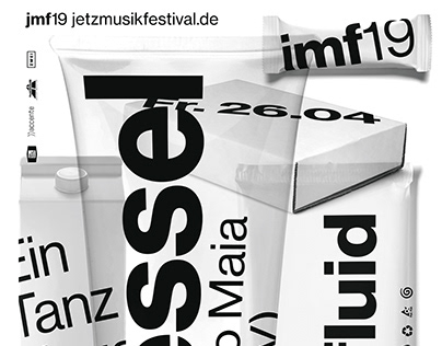 Jetztmusik Festival