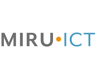 MiRu ICT logo