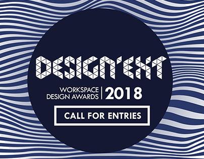 DESIGNEXT 2018