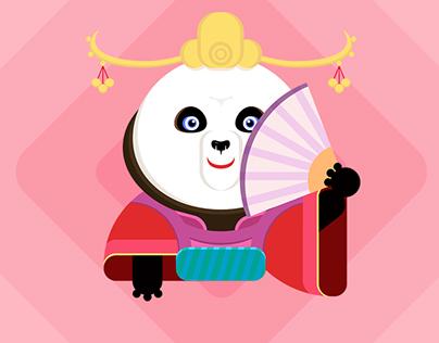kungfu Panda 3 Practices