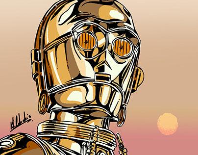 Star Wars Popism