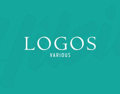 Logos | Various |