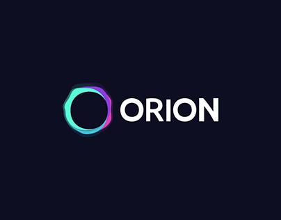 VCD 402 Senior Project / Orion App Design