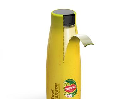 Real Banana Milk