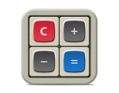 Calc - mobile app