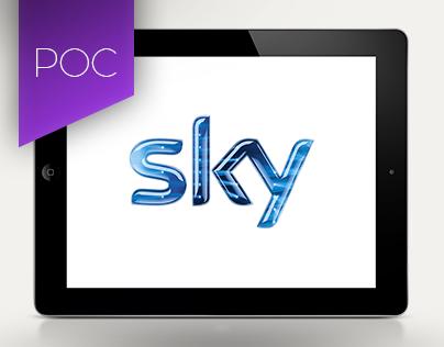POC - SkyLife Magazine – digital replica.