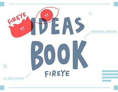 IDEAS BOOK VOL.10