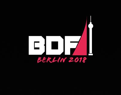 Big Data Fundamentals in Berlin 2018