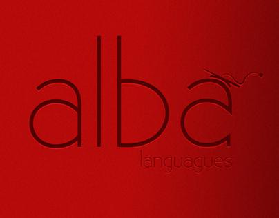Alba languages.