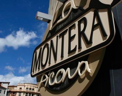 La Montera Picona, Gijón
