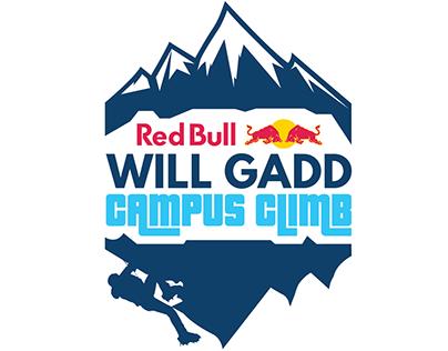 Red Bull Will Gadd Campus Climb