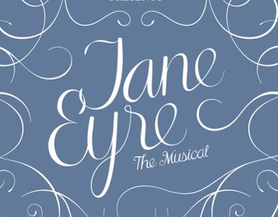 Jane Eyre Logo