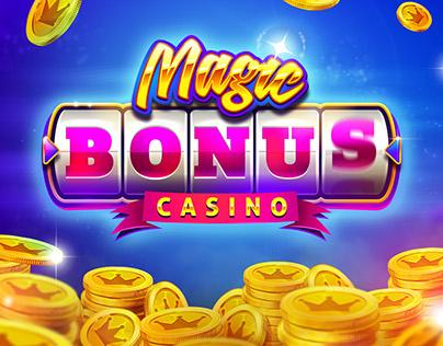 Casino Marketing Art Direction